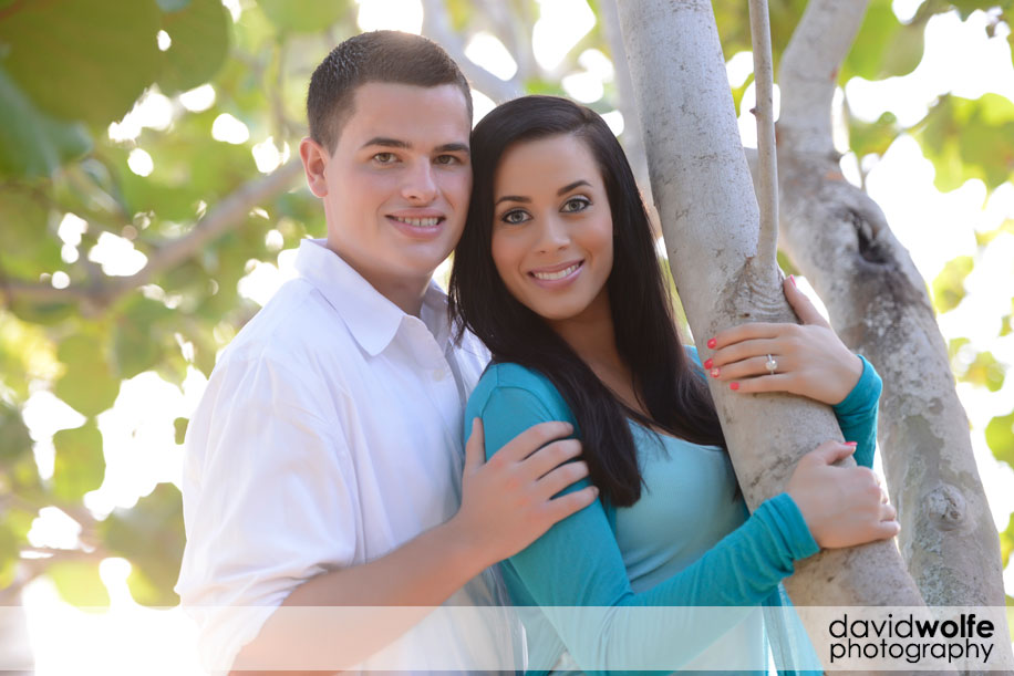 Engagement Portraits - Northside - Grand Cayman Island - David Wolfe Caribbean Photographer Blog - Cayman Islands