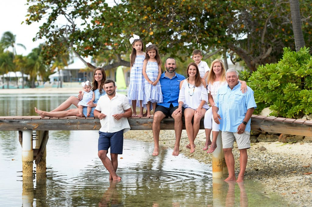 cayman family portraits