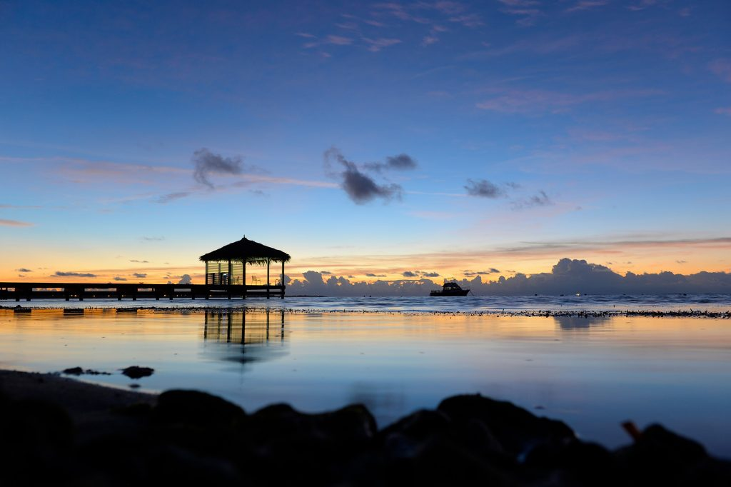 cayman landscape photography