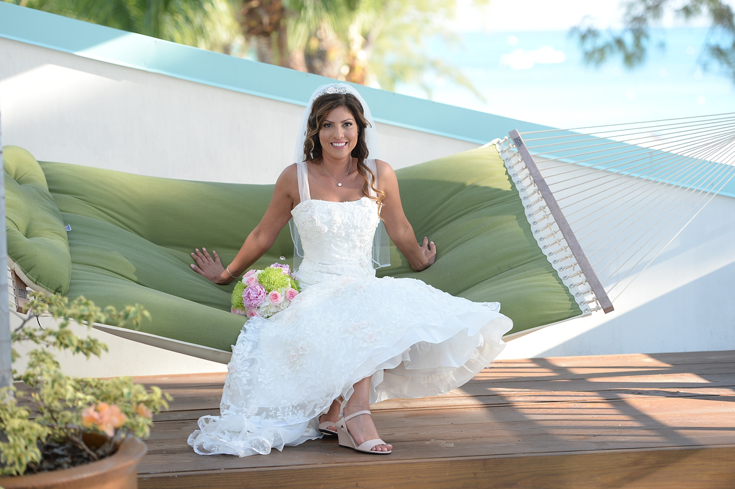 cayman wedding photography